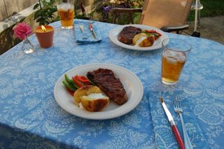 Alfrescosteaks